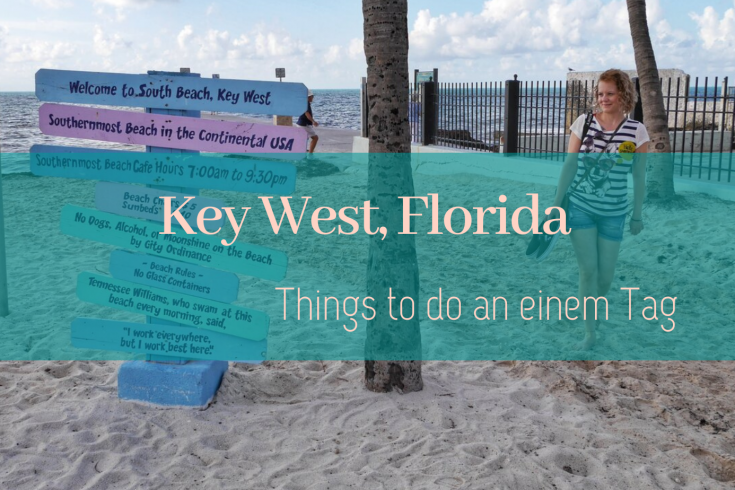 Things to do an einem Tag in Key West, Florida